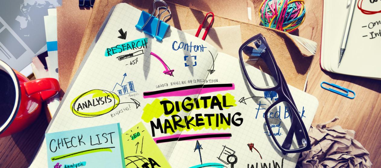 Píldoras Formativas en Marketing Online